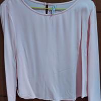 Atasan baju wanita merk color box size S