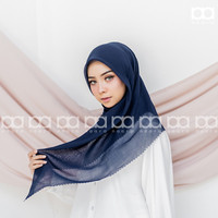HIJAB PARIS PREMIUM - NAVY