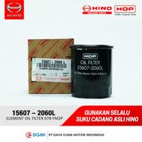 156072060L ELEMENT OIL FILTER
