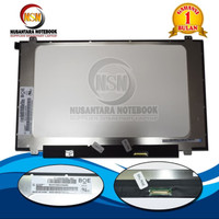 LCD LED 14.0 Slim 30 Pin Small Frame Laptop Asus A407 A405 A411U A411