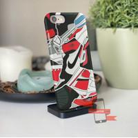 Hard Case Custom Nike Art For Apple iPhone SE 2020