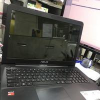 Asus X555YA AMD A6-7310 scond