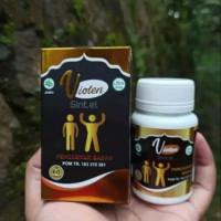 Violen Obat Penggemuk Badan Herbal Penambah Nafsu Makan Ampuh
