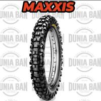 BAN TRAIL IMPORT RING 18 MAXXIS M7305 UK 110/100-18 REAR MOTOCROSS