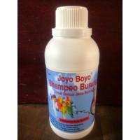 Shampoo Burung Joyo Boyo Pembasmi Kutu Burung, Menutrisi Burung 250 ml
