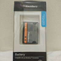 Baterai batre battry Blackberry BB Torch 9800 9810 FS1 FS 1 Original