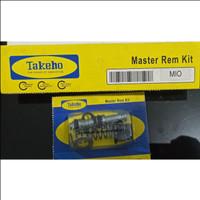 Master Rem Kit Mio by Takeho