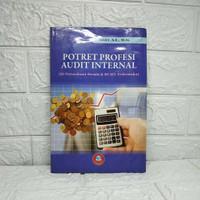 Buku Potret Profesi Audit Internal di Perusahaan Swasta dan BUMN Hery
