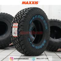 PROMO Ban 265/70 R16 Maxxis Bravo A/T 980 Triton Navara Fortuner