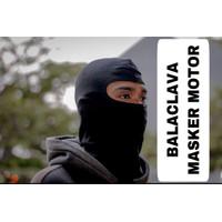 balaclava buff masker motor sarung kepala