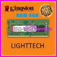 Ram Upgrade 8GB untuk Laptop ASUS ROG GL553VD GL553VE GL553VW memory
