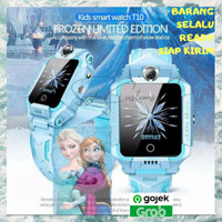 JAM TANGAN IMO SMARTWATCH KIDS CAMERA GPS TRACKER E12 /Z5 /Z6