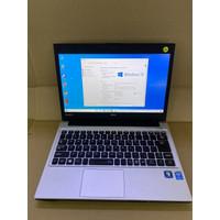 Laptop NEC VersaPro i5 4th gen| 8GB| ssd 240GB|Layar IPS