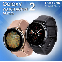 Samsung Galaxy Watch Active 2 44mm Aluminium Original