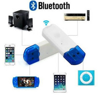 Usb Dongle Bluetooth Audio Reciver Universal-Ubah Salon Kabel jadi BT