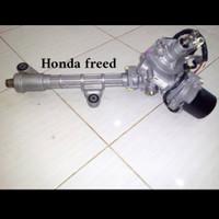 Rack steer rack stir bak stir Honda Freed Asli