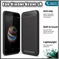 Soft Case Redmi 5A Casing Slim Hp Back Case Cover Xiaomi Redmi 5A