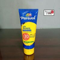 Parasol SPF 30 PA++ Sunscreen Lotion