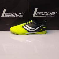 Sepatu Futsal merk Legas / League Series - Encanto LA 701