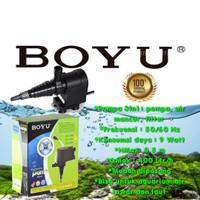 Pompa akuarium/SUBMERSIBLE PUMP BOYU SP-1300