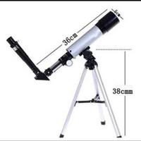 teropong bintang 60xF36050 telescope astronomical star teleskop