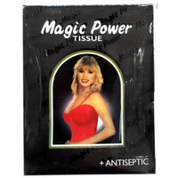 Tissue Magic Power box isi 6