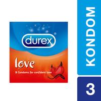 Durex Love isi 3