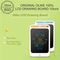 Olike LCD Drawing Board - Papan Belajar Menggambar Anak