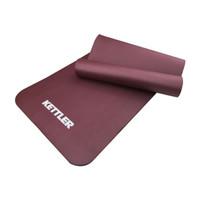 Matras Yoga 12mm NBR KETTLER Senam Pilates Aerobic Original Tebal