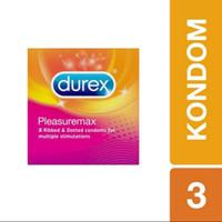 Durex Pleasuremax isi 3