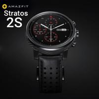 Original Amazfit Stratos 2s Pace 2 Global Version Smart Watch GPS