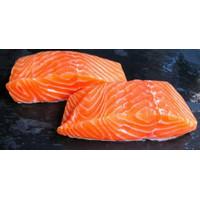 Salmon Fillet Premium 200-300g