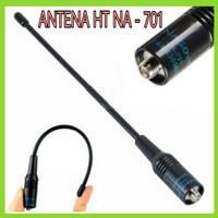Nagoya Antena HT SMA NA - 701 Type Ht Boafeng Antena HT Female NA-701