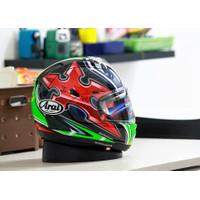 ORIGINAL - Arai Super Racing Carbon Shuriken size L (BRAND NEW)