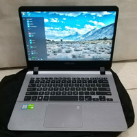 Asus Vivobook X407U Core i3 Nvidia MX110