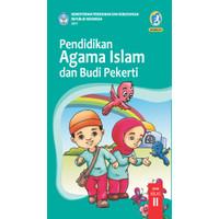 Pendidikan agama islam dan budi pekerti kelas 2 SD-MI