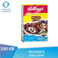 Kelloggs Coco Loops 330 gr