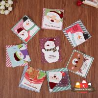 Kartu Natal Murah Christmas Card Kado Natal Kartu Ucapan Natal Murah