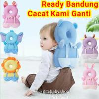 Bantal Pelindung Kepala , Baby Head Protector, Bantal Belajar Jalan Ba