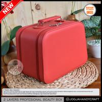 NEW Cosmetic Box Jumbo / Beautycase / Tas Kosmetik / Makeup Case Pouch