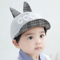 JYW006 Topi Anak Anak/Topi Keren/Topi Korea/Topi Stylist
