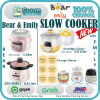 Emily Slow Cooker