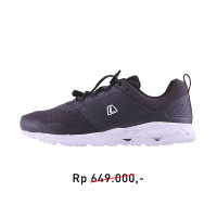 League Shoes Running Pria Vader M 102136010