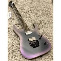 Ibanez Axion Label RG60ALS - Black Aurora Burst Matte