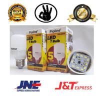 WOKE88JKT Pioline lampu led tbulb kapsul murah 5 watt 10 W 15 W 20W 30 - 5 WATT