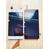 LCD Touchscreen Huawei Honor 4C CHM-U01 KD-002824 Layar Sentuh ORIGINA - Hitam