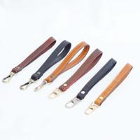Tali pouch / Handle pouch kulit asli / Aksesoris Tas