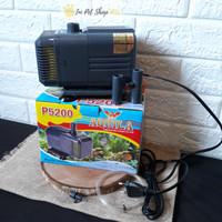 AQUILA P5200 POMPA AIR AQUARIUM / WATER PUMP AQUILA P5200
