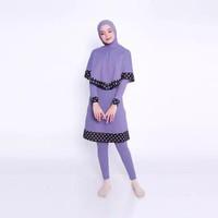 baju renang muslimah dewasa dan remaja 03938