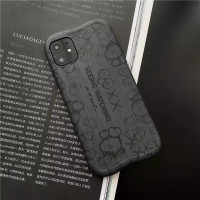 CASE IPHONE KAWS RELIEF SOFTCASE 7 8 X XS XR 11 PRO MAX SE 2020